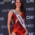 Catriona Gray wins Philippines' 4th Miss Universe crown
