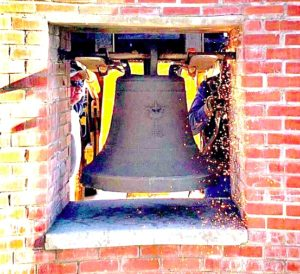 Balangiga bells arriving in the Philippines on Tuesday