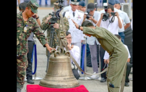 "US Ambassador Kim, returning the historic bells was the ""right thing to do"""
