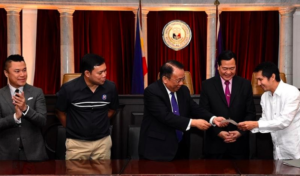 Supreme Court finds a new home in Taguig