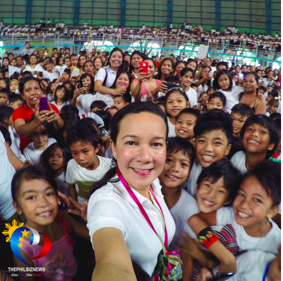 Poe seeks to strengthen anti-bullying law