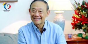 Jose Mari Chan: CHRISTMAS is not CHRISTMAS without FAMILY