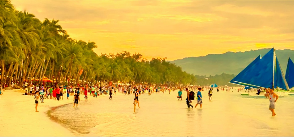 Philippines to get more tourists from the US amidst travel advisory, DOT