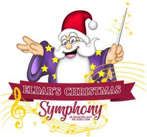 Eldar's Christmas Symphony at Enchanted Kingdom