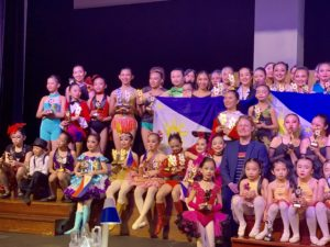 Philippines bags overall championship in the 6th Asia Pacific Arts Festival in Vietnam