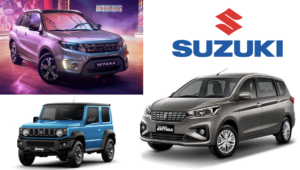 Suzuki Philippines sustains 2018 sales growth, wins successive awards