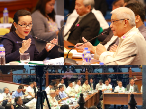MISLATEL rolls out Cybersecurity Plan During Third Telco Senate Hearing