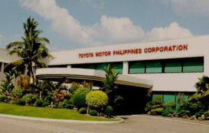 Toyota Motors Philippines bags 17th consecutive Triple Crown