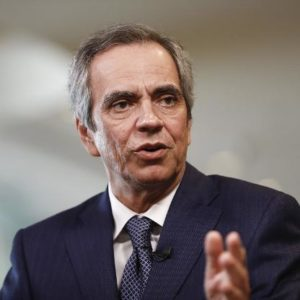 Billionaire Enrique Razon eyes takeover of cash strapped Hanjin