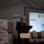 UK Ambassador Daniel Pruce: United Kingdom remains the leading European investor in the Philippines