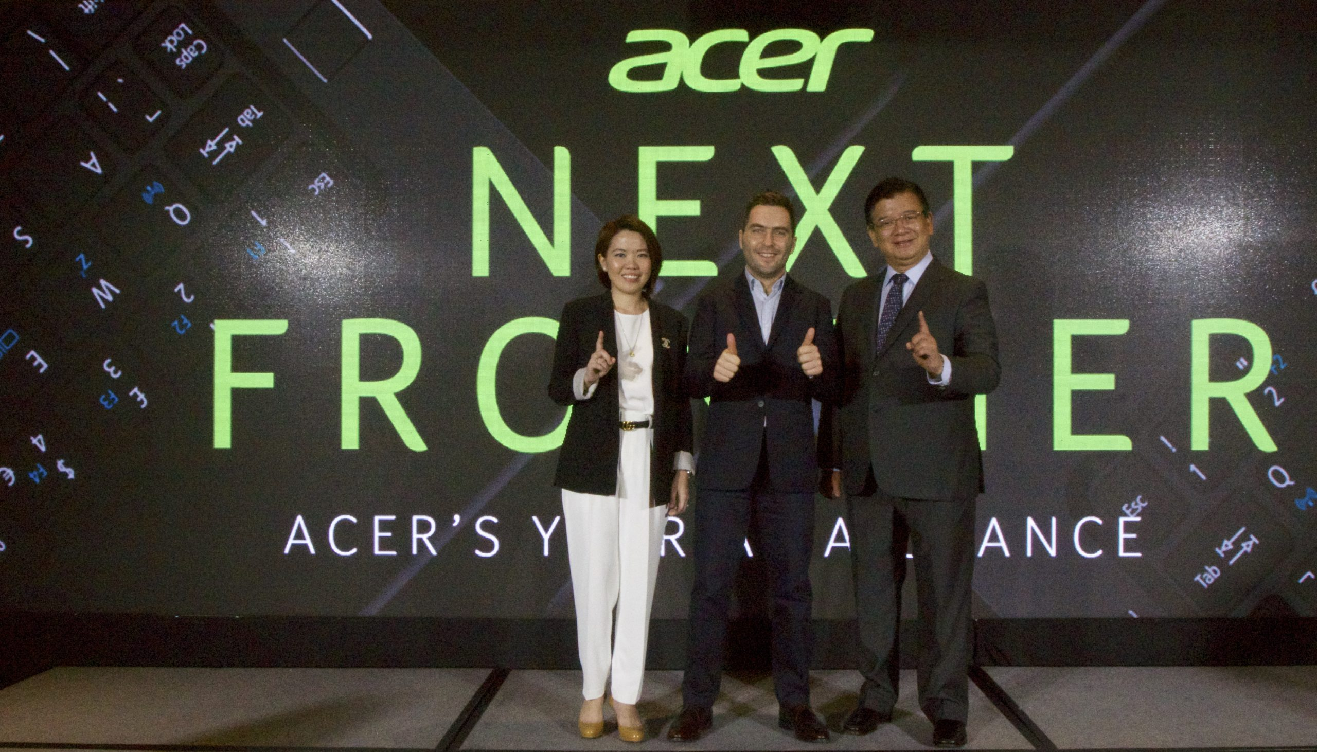 Acer Philippines dominates the PC market for 10 years, maintains No. 1 spot in the country