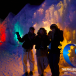 Lake Shikotsu Ice Festival: More than a winter wonderland