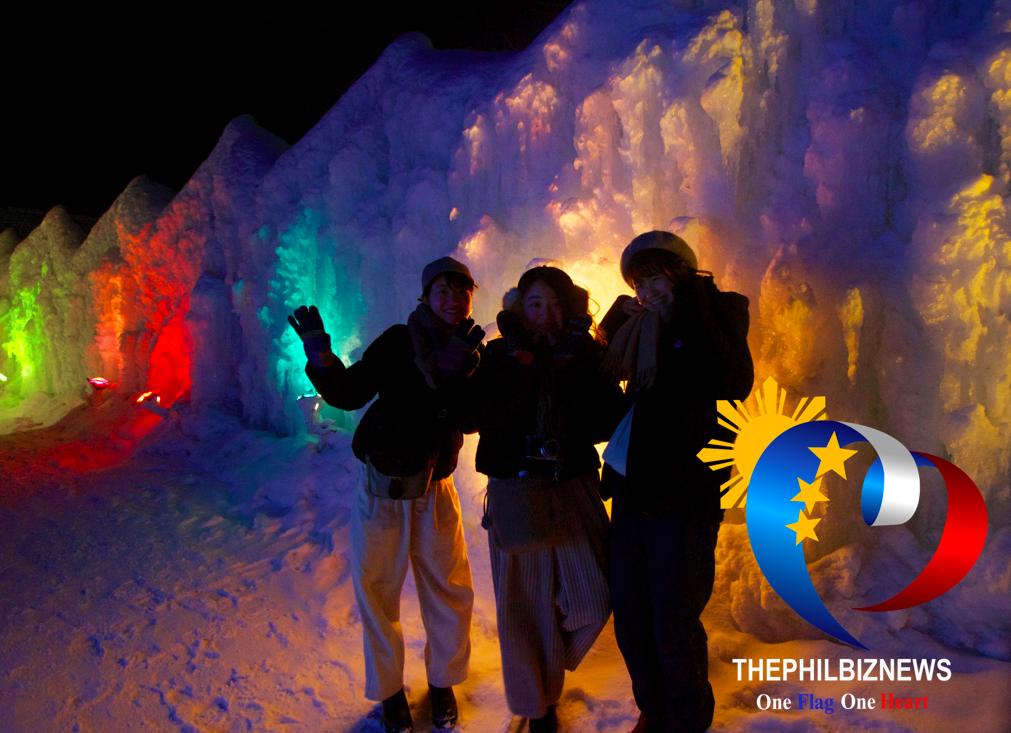 Lake Shikotsu Ice Festival: More than a winter wonderland