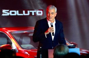 Ayala expands automotive portfolio, partners with Kia PH