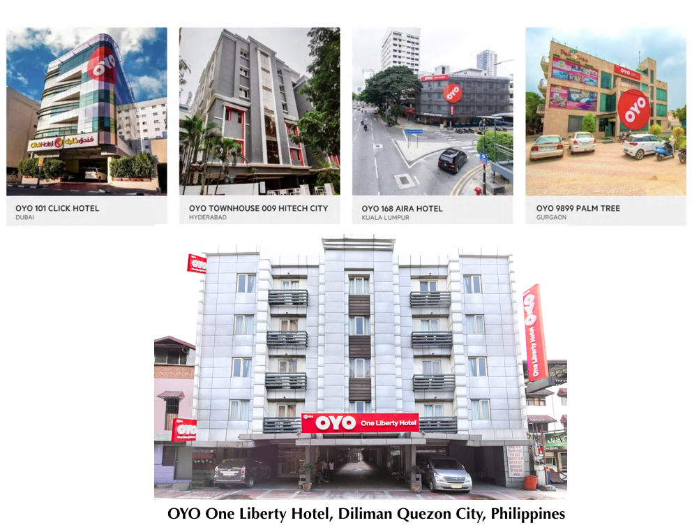 OYO Hotels and Homes hits 4.3x sales growth YoY globally in 2018