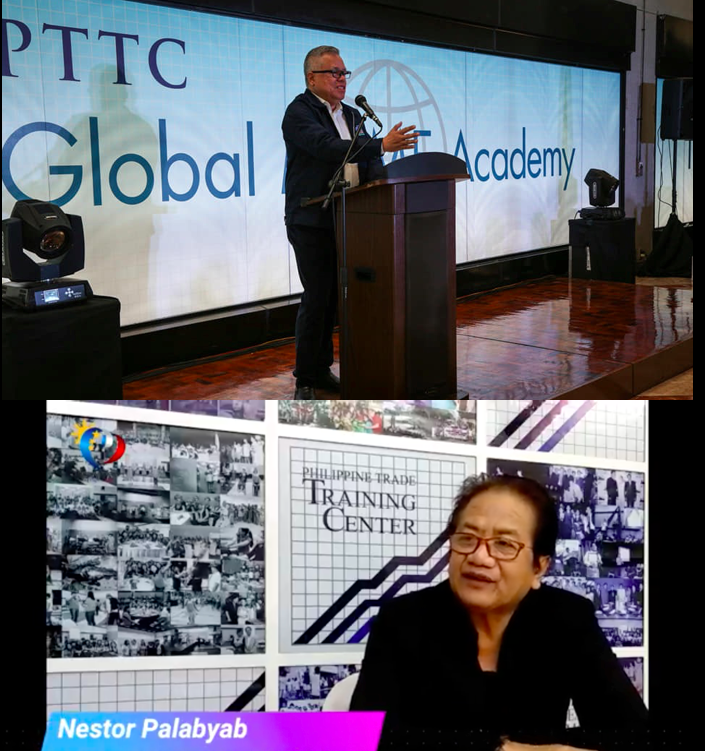 Philippine Trade Training Center Celebrates 32nd Year With Global MSME Academy