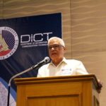 "DICT Chief clarifies delay on Mislatel award of the frequencies to ""respect for the legislative process"""