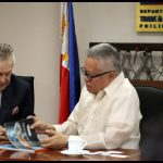 Dutch shipbuilding company explores possible partnership with Philippines for shipbuilding and supply