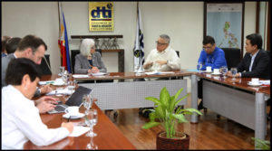 Philippine government pushes for greater collaboration with new Dutch ambassador