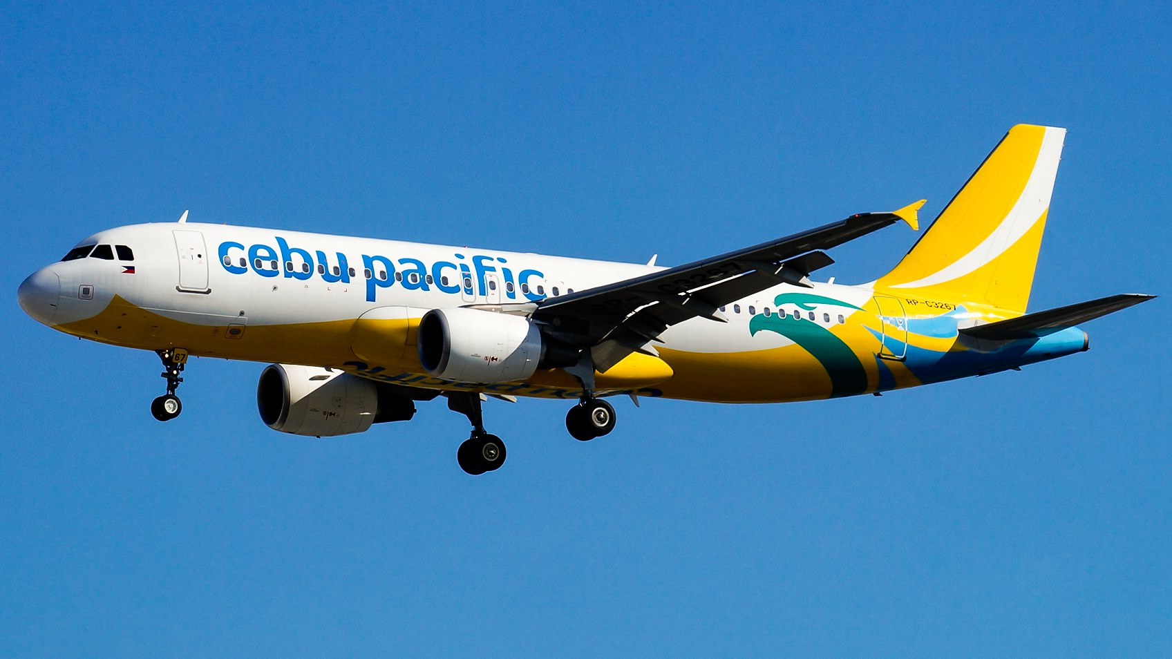 Cebu Pacific denies Papal Nuncio to board his flight bound to Bicol