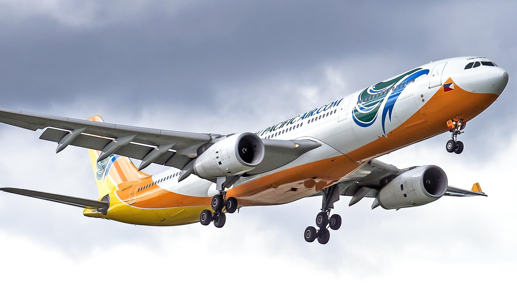 Cebu Pacific clarifies the incident on Papal Nuncio for not been able to check in for his flight