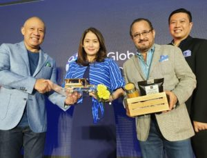 Globe myBusiness gathers tourism stakeholders at 