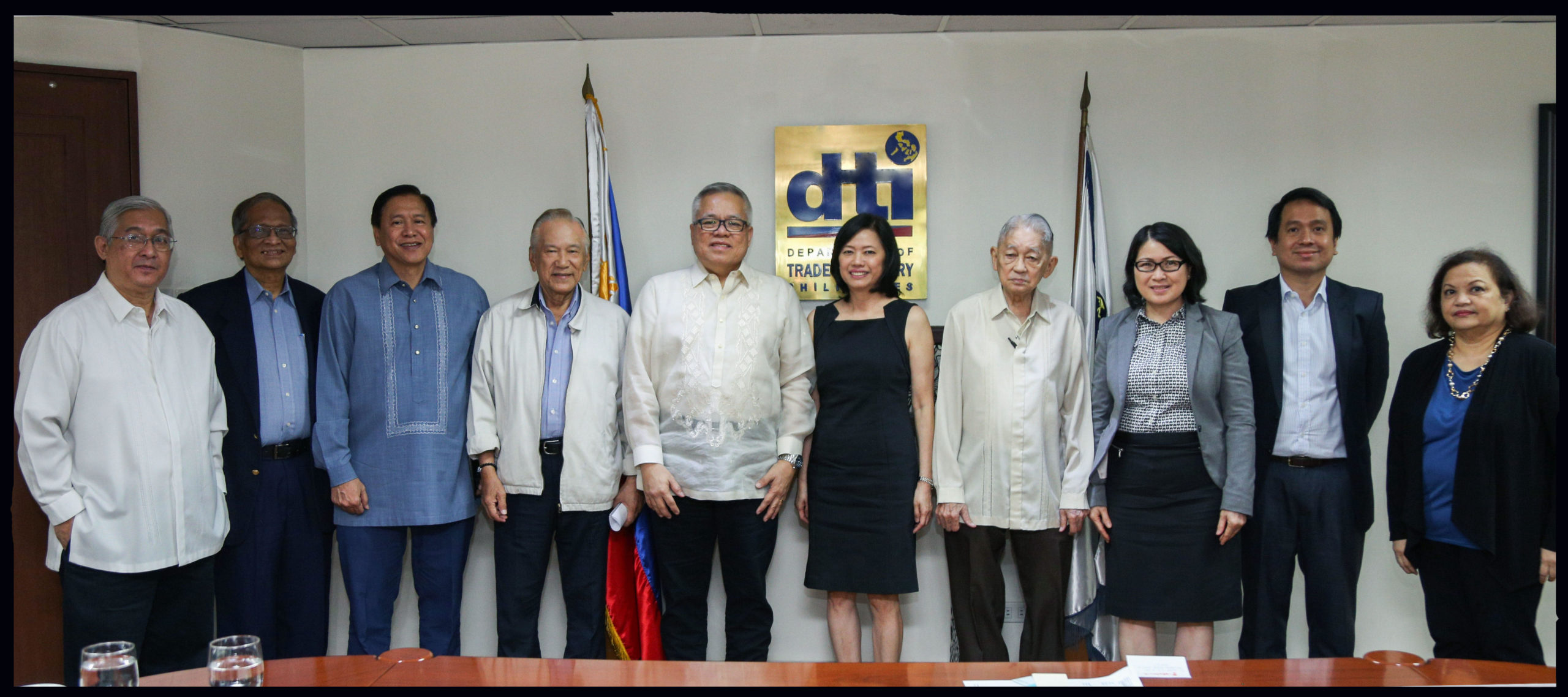 Local Science Foundation gets help from Philippine government
