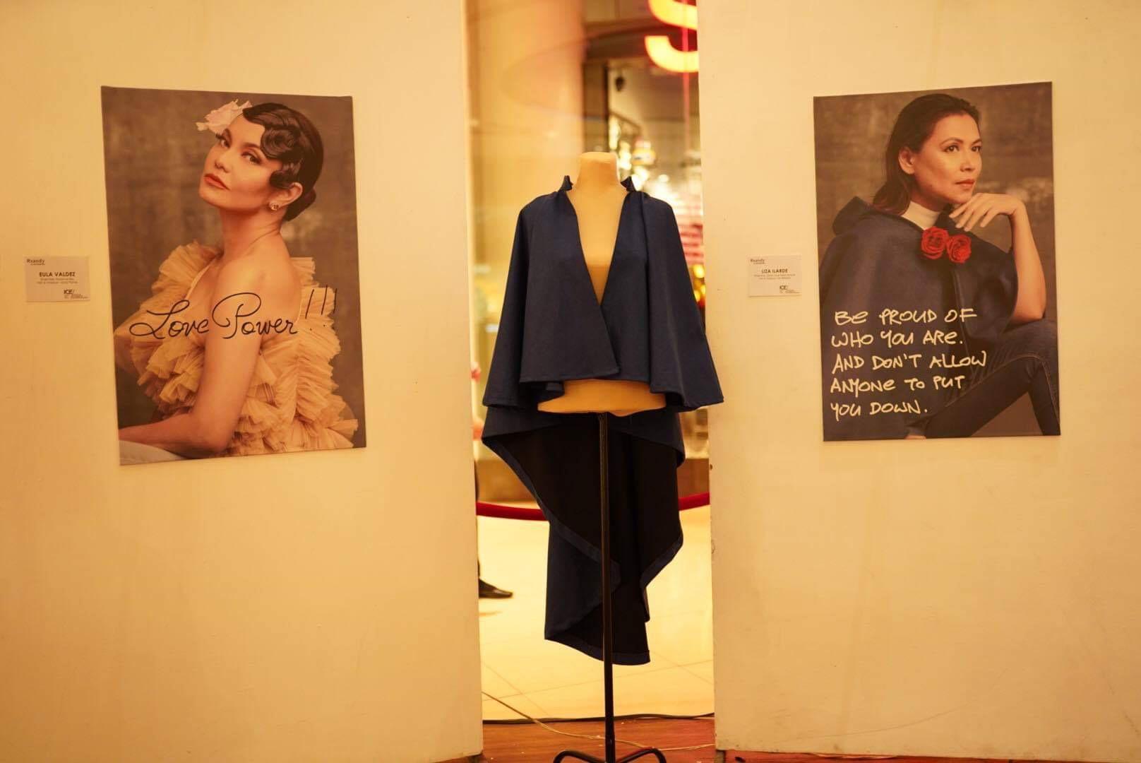 INSPIRE   WOMEN photography exhibition opens at Shangri-La Plaza