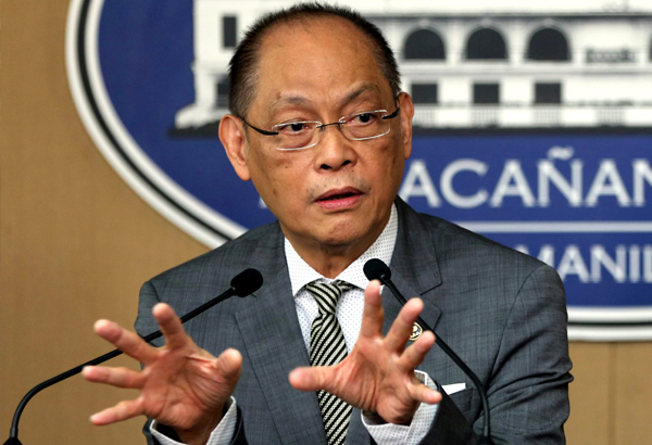 Former Budget Secretary Diokno is the new Central Bank Governor