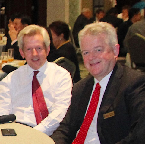 UK trade envoy affirms continuous investment in education and technology in the Philippines