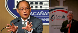 British Chamber, other business groups back BSP Governor Diokno appointment in Central Bank