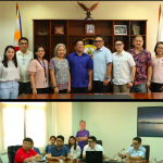 Foreign Trade Service Corps explores trade and investmentopportunities in the Island of Panay