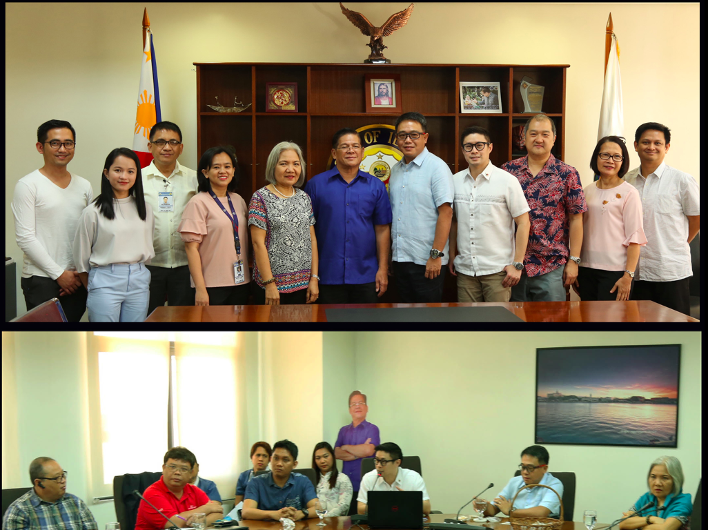 Foreign Trade Service Corps explores trade and investment opportunities in the Island of Panay