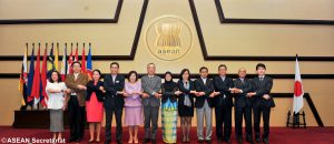 ASEAN, Japan successfully sign the Trade Protocol to Amend the ASEAN-Japan Comprehensive Economic Partnership (AJCEP)