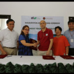SB Corp., UP Los Baños ink pact opening MSME Finance Institute