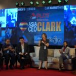 Clark Global City rolls out granddev't plan at the ASIA CEO Forum
