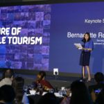 Globe Telecom to work closely with DOT in promoting sustainable Philippine tourism via digital technology