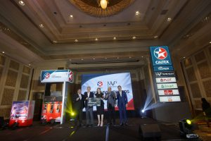 Caltex adds power in your hands: The All-New MVP Loyalty Rewards Card