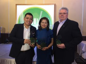 Ford Philippines' CSR programs recognized at 3rd SPMJ Driven to Serve Awards