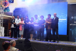 Globe myBusiness Academy, DTI pave way for digitalization of Baguio-based MSMEs