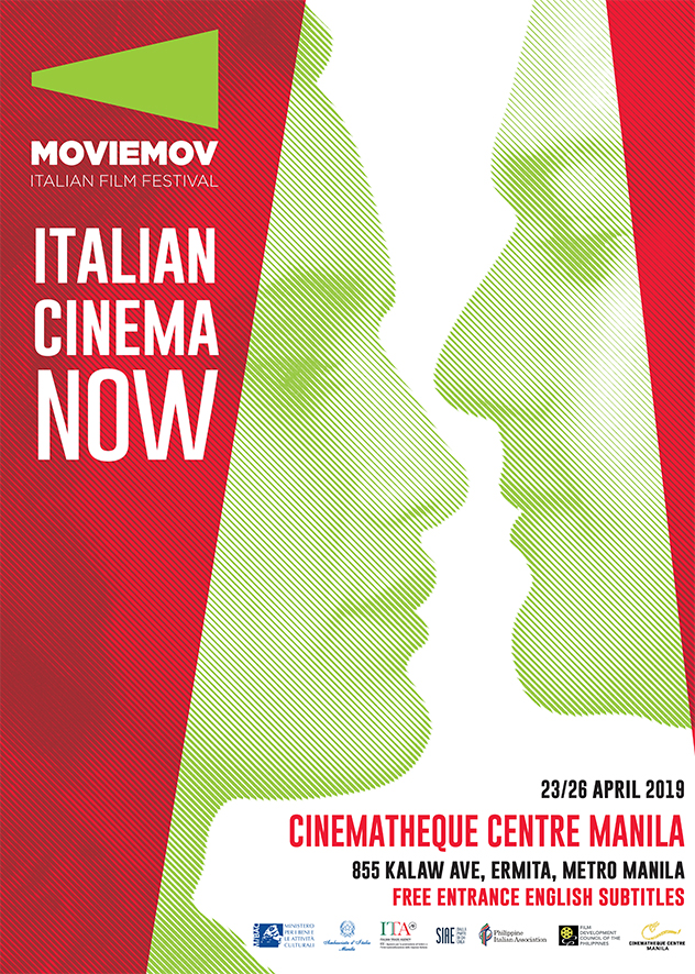 Italian Film Festival to showcase selected films for 4 days