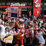 Jollibee Opens Milestone Store in Guam