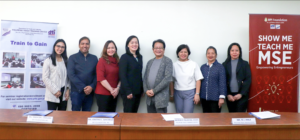 "BPI Foundation, PTTC-GMEA collaborate in ""Show Me Teach Me Goes Digital"""