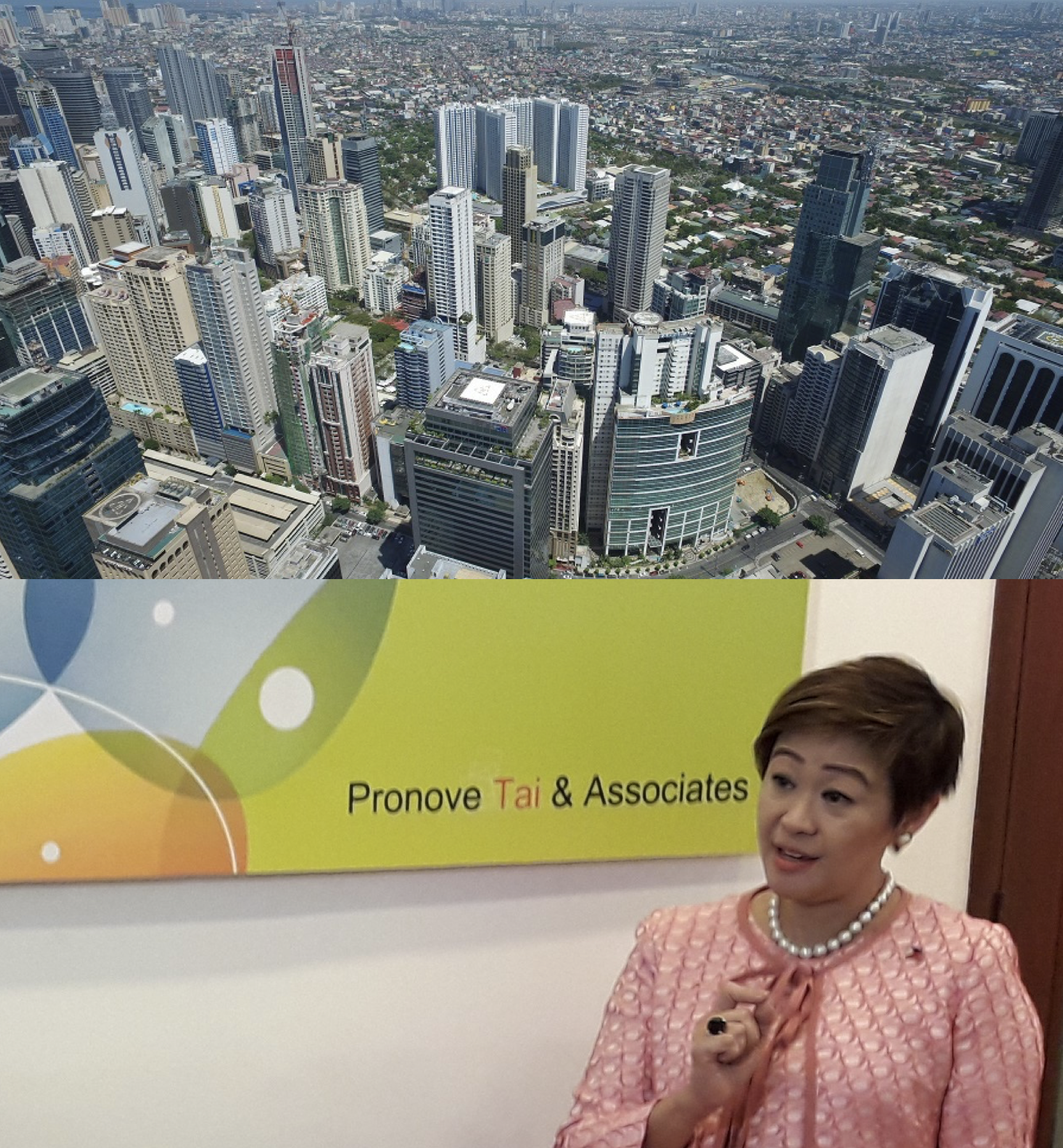 Big growth in office space demand in Metro Manila