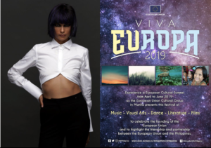 Germany joins Viva Europa 2019