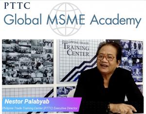DTI training arm is now PTTC-Global MSME Academy