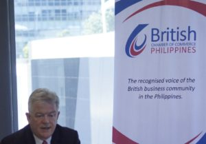 BiSEA Roadshow, April 8-16: PH to explore business opportunities with UK