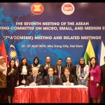 PTTC-GMEA designated administrator of the ASEA