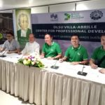 DLSU-Villa Abrille Center to rise in Davao: MOU signing spells the start of something big and noble for Davao Global Township