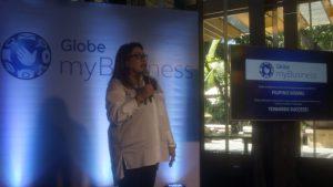 Globe myBusiness unveils MSME corner for digital-age Filipino entrepreneurs